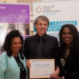 Award winning social enterprise