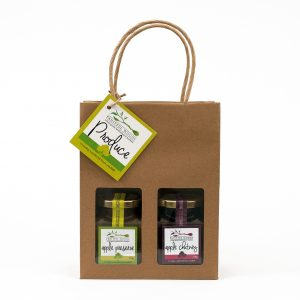 Fruitful Woods Small Giftbag